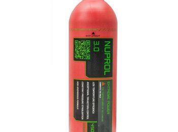 Green Gas Nuprol 3.0 Extreme Power magazin Squad Store