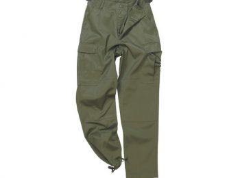 Pantaloni BDU XL Sturm Mil-Tec magazin Squad Store