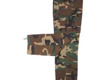 Pantaloni ripstop L magazin Squad Store