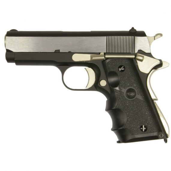 Replica pistol Colt 1911C full metal STTi-SRC magazin Squad Store