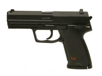 Replica pistol H&K USP slide metal Umarex magazin Squad Store