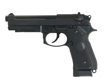 Replica M9A1 Vertec full metal CO2 KJW magazin Squad Store
