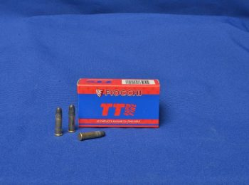 Munitie Fiocchi cal. 22 LR TT RAPID FIRE magazin Squad Store