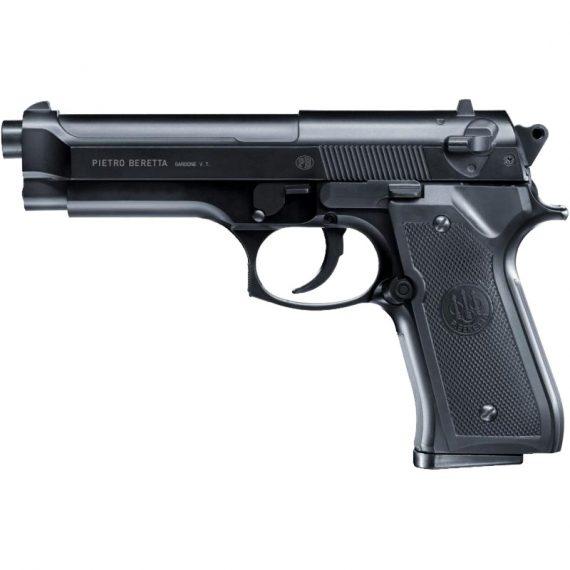 Replica Beretta M9 slide metal Umarex magazin Squad Store