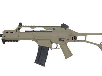Replica G36C tan Cyma magazin Squad Store