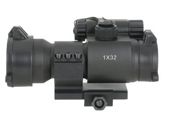 Red Dot 1x32 black - ACM magazin Squad Store