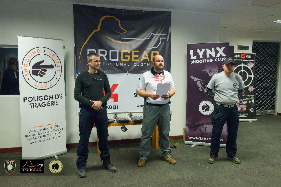 Squad Store la Concursul ProGear