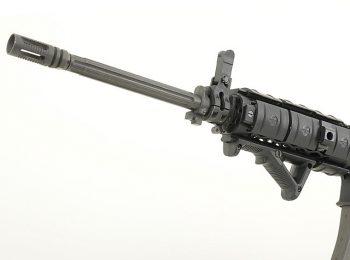 Maner ergonomic sina RIS mod.2 black - FMA magazin Squad Store
