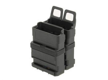 Portincarcator rapid din polimer M4/M16 negru FMA magazin Squad Store