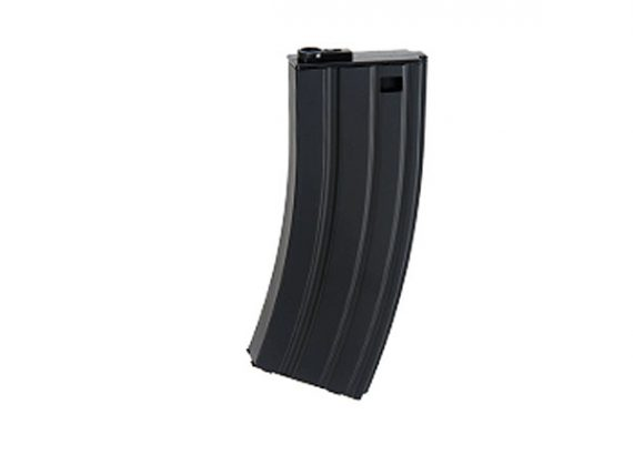 Incarcator mid-cap M4 150 bile - Cyma magazin Squad Store