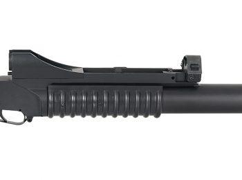 Lansator de grenade M203 lung magazin Squad Store