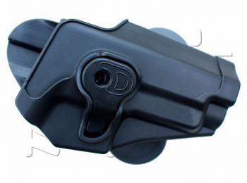 Toc pistol Sig Sauer - Swiss Arms magazin Squad Store