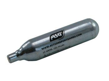 Capsule CO2 12g - ASG magazin Squad Store
