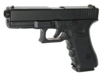 Replica HW G17 manuala ASG magazin Squad Store
