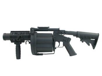 Aruncator grenade - ICS magazin Squad Store