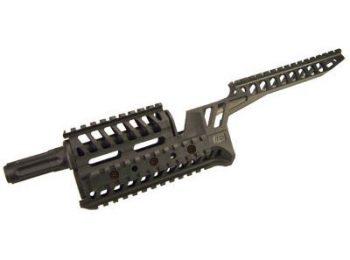 Set sine RIS pentru AK-74 - ICS magazin Squad Store