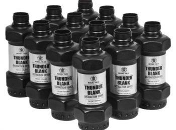 Set carcase grenada Thunder B Sonic - Dumbbell magazin Squad Store