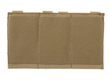 Portincarcator triplu elastic coyote - 8Fields magazin Squad Store