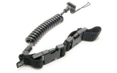 Cablu retentie pistol - negru magazin Squad Store