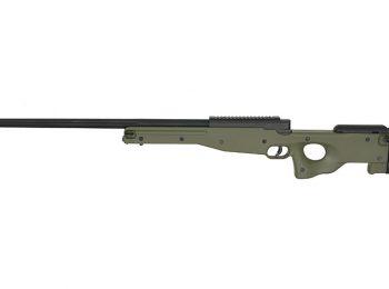 Replica sniper MB01/08 olive magazin Squad Store