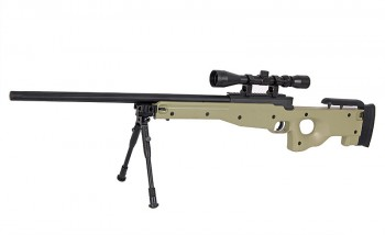 Replica sniper MB01/08 olive - Well 10