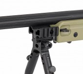 Replica sniper MB01/08 olive - Well 11