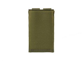 Portincarcator simplu elastic olive - 8Fields magazin Squad Store