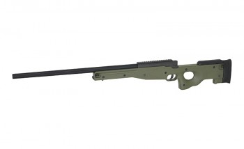 Replica sniper MB01/08 olive - Well 1