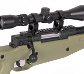 Replica sniper MB01/08 olive - Well 7
