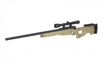 Replica sniper MB01/08 olive - Well 8