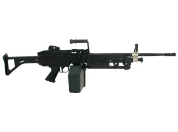 Replica START M249 AK magazin Squad Store