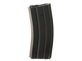 Incarcator M4 high-cap 400 bile - Cyma magazin Squad Store