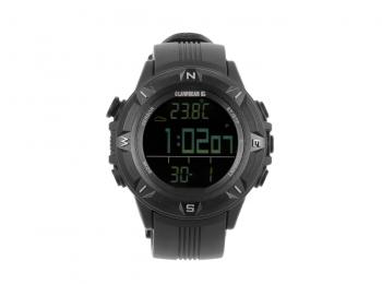 Ceas Mission Sensor II negru - Claw Gear magazin Squad Store