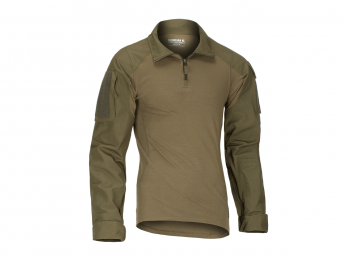 Camasa Combat MkIII RAL7013 mar.50 - Claw Gear magazin Squad Store