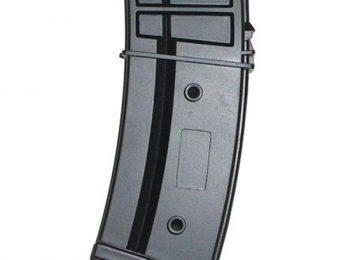 Incarcator G36 high-cap 470 bile - STTi magazin Squad Store