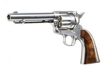 Revolver West Cowboy Mark 1 CO2 Umarex magazin Squad Store