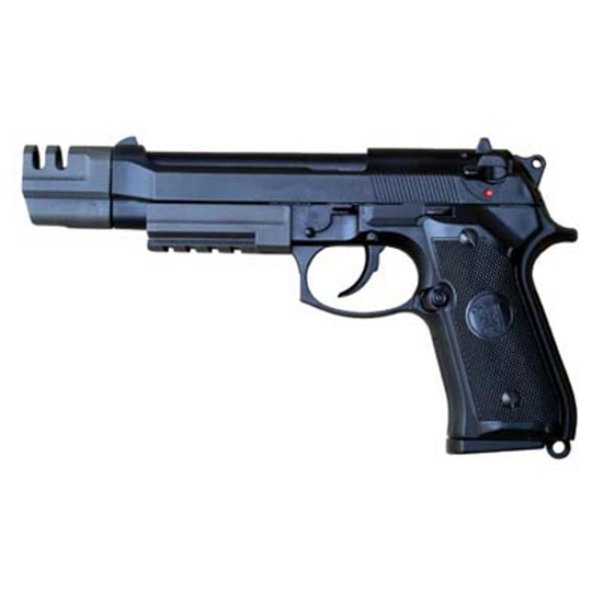 Replica M9 Vertec tactical edition KJW magazin Squad Store