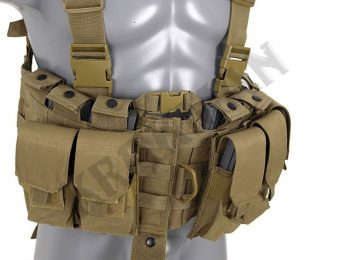 Ham tactic coyote 8Fields magazin Squad Store