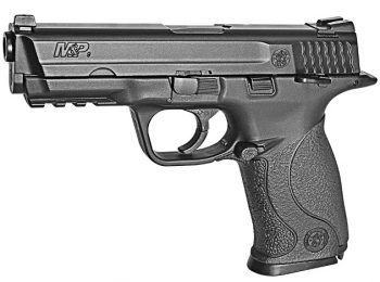 Replica S&W M&P 9 blow-back - CyberGun magazin Squad Store
