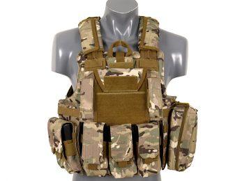 Vesta tactica Ciras Maritime multicam 8Fields magazin Squad Store