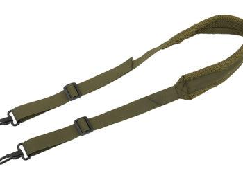Curea tactica M249 olive