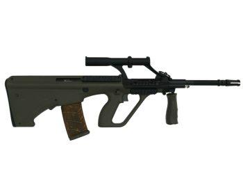 Replica WAU-A3 APS magazin Squad Store