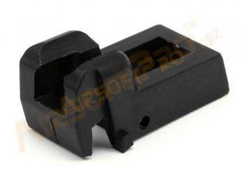 Piesa 62 incarcator replica Glock - WE magazin SquadStore
