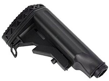 Pat M4/M16 model HK417 - Well