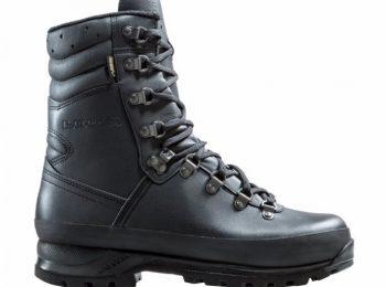 Bocanci Combat GTX negri marime 44 Lowa magazin Squad Store