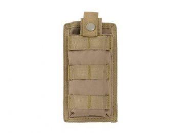 Portincarcator simplu cu acces rapid coyote - 8Fields magazin Squad Store