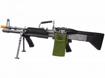Replica START MK43 A&K magazin Squad Store