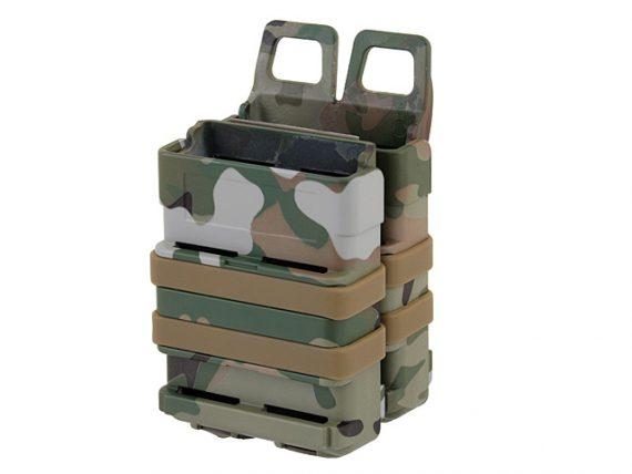 Portincarcator rapid din polimer M4/M16 multicam FMA magazin Squad Store