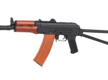 Replica AK74U CM.045A lemn Cyma magazin Squad Store