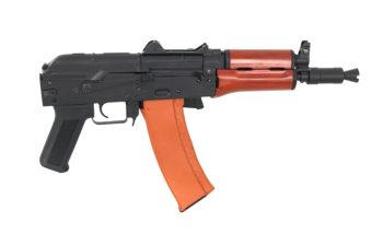 Replica AK74U CM.045A lemn - Cyma 0